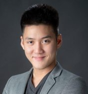 Alaric Ong
